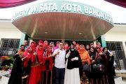 Wisata Representatif Dimiliki Banda Aceh