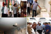 Komisi IV DPR Aceh Sidak Lokasi Proyek, Ini Temuannya