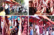 Harga Daging di Aceh Menjelang Ramadhan 180 Ribu/Kg
