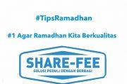 Sambut Ramadhan, Bulan Penuh Berkah
