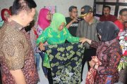 Sejahterakan Warga Surabaya Melalui Acara Dolly Saiki Fest