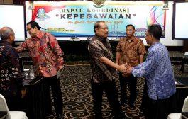 Mutasi Selesaikan  Permasalahan Sekretaris Daerah Kabupaten/Kota