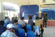 Bakesbangpol Bojonegoro Gelar Rakor FKDM Di Kecamatan Temayang