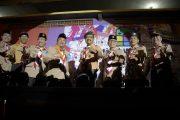 Gus Ipul Bangga Kampung Kelir Pramuka Berjalan Sukses