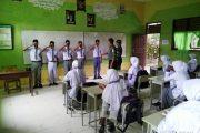 Kodim 0113 Bersama Pemkab Galus Sosialisasi Implementasi Pendidikan