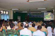 Aceh Sangat Rentan Jadi Pintu Masuk Bagi Pelaku Kejahatan