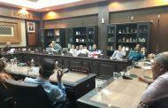 Warga Pamurbaya Ngeluruk DPRD Jatim, Tuntut Keadilan