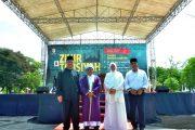 Sambut Ramadan, Pemko Banda Aceh Gelar ZikirAkbar