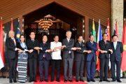 Presiden Jokowi: ASEAN Siap Menjadi Bagian Dari Solusi