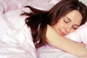 Ada 7 Manfaat Tidur Telanjang, Bisa Sehatkan Miss V