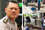 Heboh,?? Polisi Ringkus Tiga Pelaku Pemerasan Ajudan Wakil Gubernur