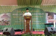 PKB Usung Saifullah Yusuf di Pilkada Jatim