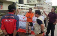 PKPU Human Initiative Berangkatkan Tim Kemanusiaan Banjir Kutai Barat