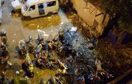 Ledakan Besar Terjadi di Kampung Melayu