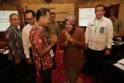 """Surabaya Jadi """"Locus"""" Survei Kemudahan Berusaha di Indonesia"""