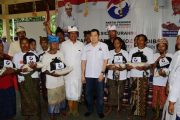 Partai Perindo Dukung Cagub Bali I Ketut Sudikerta