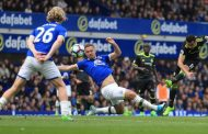 Chelsea Gasak Everton 3-0