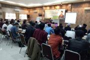 Sambut Ramadhan IZI Kaltim dan BDI Tepi gelar Seminar Fiqih Zakat