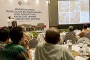 Surabaya Tularkan Ilmu Pengelolaan Keuangan Daerah