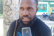 MAhasiswa Papua Minta Presiden Tepati Janji Masalah HAM Di Paniai