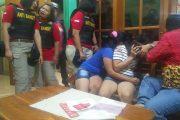 Unit PPA Polres tabes Surabaya, Grebek Penginapan Sidokumpul