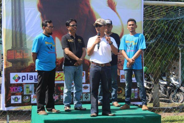Melalui Hobi, Bangun Komunikasi Oleh Prajurit Yonarhanud 2 Kostrad