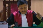 Tokoh Spritual Bali, Tolak Hakim Dwiarso Yang Vonis Ahok 2 TH