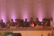 Panglima TNI : Kawasan Asean Miliki Posisi Yang Sangat Penting
