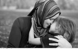 Cinta Kasih Ibu