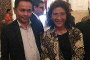 Jerry Lumele Mendatangkan Investor China Ke Sulawesi