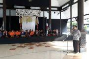 UPT LAB Lestarikan Seni Budaya Bantengan Mojokerto