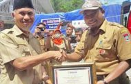 Walikota Padang Terang-terangan Puji Camat Padang Selatan