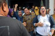 Dituntut 5 Tahun, Jaksa Juga Meminta AHM Ditahan