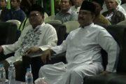 Gus Ipul, Hadiri Peringatan Nuzulul Quran Di  Probolinggo