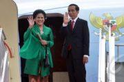 Hari Kedua Lebaran, Presiden Jokowi Mudik Ke Solo