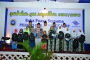 Lanal Cilacap dan PT.Pelindo III Tanjung Intan Cilacap Buka Bersama