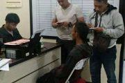 Sakit Hati Lakukan Teror Bom, Pemuda Gondanglegi Malang Ditangkap