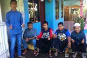 Kebersamaan dengan Pemuda Temenggungan di Idul Fitri 1438 H