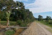 Pemkab Abdya Didesak Segera Lakukan Pengaspalan Jalan Tiga Desa