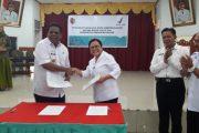 BPOM Papua Barat Kerjasama Pemda Fakfak Awasi Obat dan Makanan