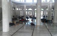 Di Abdya Masjid Jadi Tempat Istirahat Favorit Saat Puasa