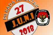KPU RI Tetapkan Tanggal Pilkada Serentak 27 Juni 2018