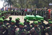 Terlibat Narkoba Berarti Penghianat Kepada TNI dan Bangsa