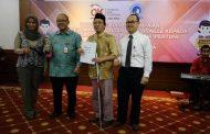 OJK Edukasi Pengelolaan Keuangan Pada Anggota PERTUNI