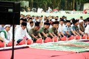 Panglima TNI : TNI Tidak Bisa Dipisahkan Dengan Rakyat