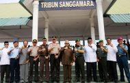 Gubernur, Membangun Aceh Harus Dengan Kekompakan