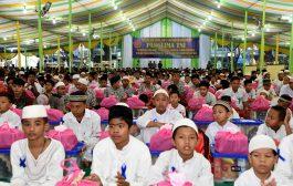 Panglima TNI : Ulama Indonesia Sebagai Pemersatu Bangsa