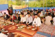 Safari Ramadhan Ditutup,4 Tim Gabung Di Masjid Al-Furqan Lhok Awe
