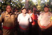 Demi Mempersiapkan DOB Imekko Kedepan, Muspida Sorsel Kunker ke Distrik Inanwatan