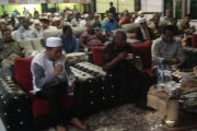 Gubernur Papua Barat Buka Puasa Bersama Umat Muslim Sorsel